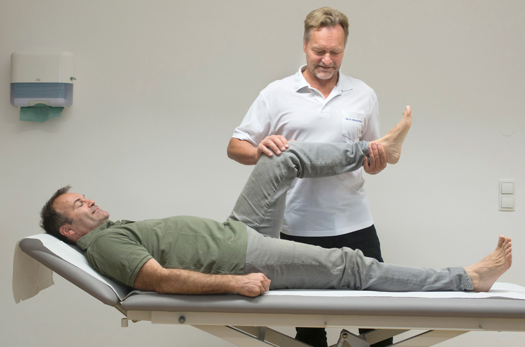 Orthopädie - Behandlung 4
